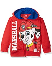 Nickelodeon Toddler Boys Paw Patrol Marshall Hoodie