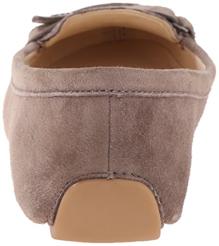 Nine West Batalia Suede Ballerinas Grey