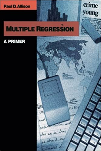 multiple regression a primer undergraduate research methods statistics in the social sciences