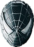 38 Inch Large Shape Spider-Man Shape Balloon - Each by Party Destination