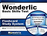 Flashcard Study System for the Wonderlic Basic Skills Test: WBST Exam Practice Questions & Review for the Wonderlic Basic Skills Test