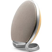SOMOTOR Wireless Bluetooth Speaker with Wooden print Bluetooth CSR 4.0, volume Control Touch on the back side. Home Audio S623