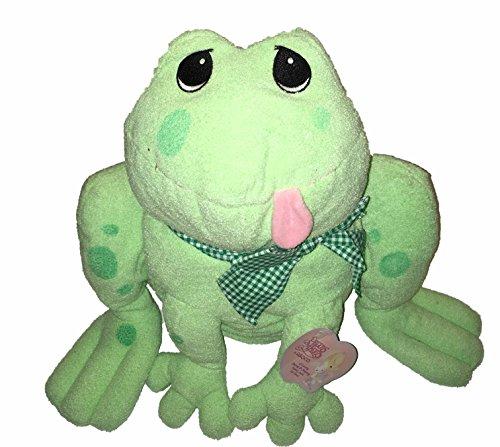 (Precious Moments Frog Plush 14