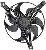 APDTY 731712 A/C Condensor Fan & Motor Fits 97-98 Century, 94-01 Lumina, 95-99 Monte Carlo, 94-97 Cutlass Supreme, 94-98 Grand Prix (Replaces 12362575, 12363387, 12365300, 22136414)