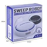 Home Intelligent Full Auto Dust Pro Robotic Mute