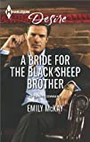 A Bride for the Black Sheep Brother (At Cain's Command Book 3)