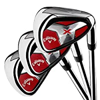 Callaway Golf Men's X-Series 2018 Irons Set