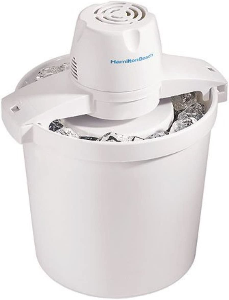 Hamilton Beach 68330N Automatic Ice Cream Maker