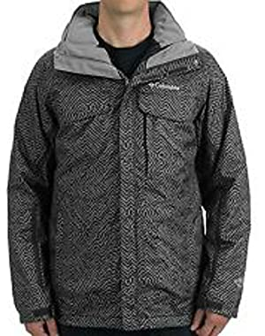 MOUNTAIN MARVEL INTERCHANGE 3 IN 1 SYSTEM JACKET MEN'S
