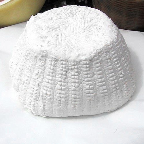 Ricotta Di Pecora (Sheep's Milk Ricotta) Imported from Italy, Avg 3 lbs - Fresh Ricotta