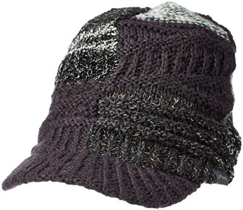 見落とすペルー迷惑(フェニックス) phenix(フェニックス) Patchwork Brim Cap