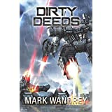Dirty Deeds (The Omega War)