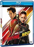Ant man and the Wasp Blu Ray movie