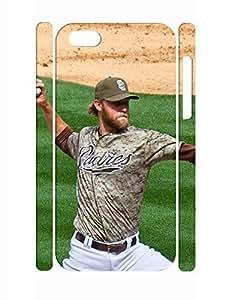 Custom Retro Sports Boy Shot Anti Slip Phone Cover for Iphone 5C