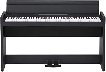 Korg 88 Key Lifestyle Digital Piano