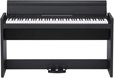 Korg LP380-88 - Key Digital Piano, Black