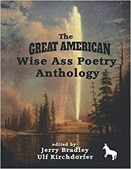 Book The Great American Wise Ass