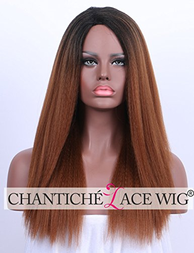 Chantiche Realistic Wigs Cheap Wig Replacement