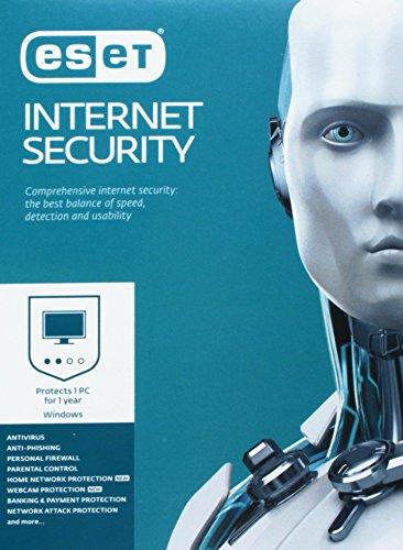 ESET Internet Security User Year