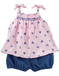 OshKosh B'gosh 2 Piece Set (Baby)