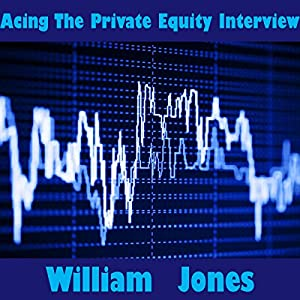 Acing the Private Equity Interview Audiobook