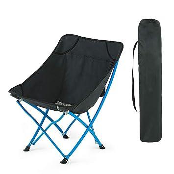 Chair Pliante Chaise Camping De Solide Lyhxxx Portable SpUzqMV