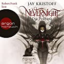 Die Prüfung (Nevernight 1) Audiobook by Jay Kristoff Narrated by Robert Frank