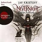 Die Prüfung (Nevernight 1) Hörbuch von Jay Kristoff Gesprochen von: Robert Frank