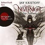 Die Prüfung (Nevernight 1) | Jay Kristoff