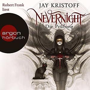 Die Prüfung (Nevernight 1) Hörbuch