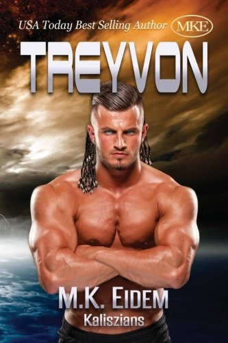 Treyvon (Kaliszian) (Volume 2) by CreateSpace Independent Publishing Platform