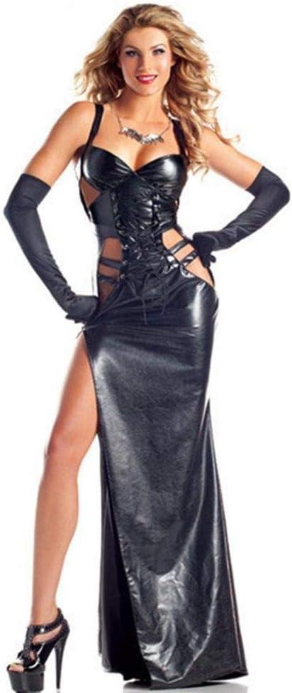 Fashion-Cos1 Traje de ángel caído del Traje del ángel caído del ...