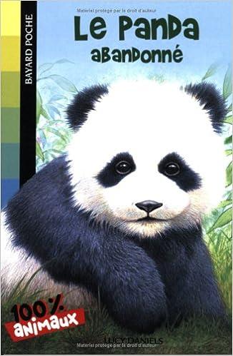 Lire un Le panda abandonné pdf