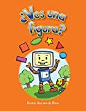 ¿Ves una figura? (Do You See a Shape?) Lap Book (Literacy, Language, & Learning) (Spanish Edition) (Literacy, Language, and Learning)