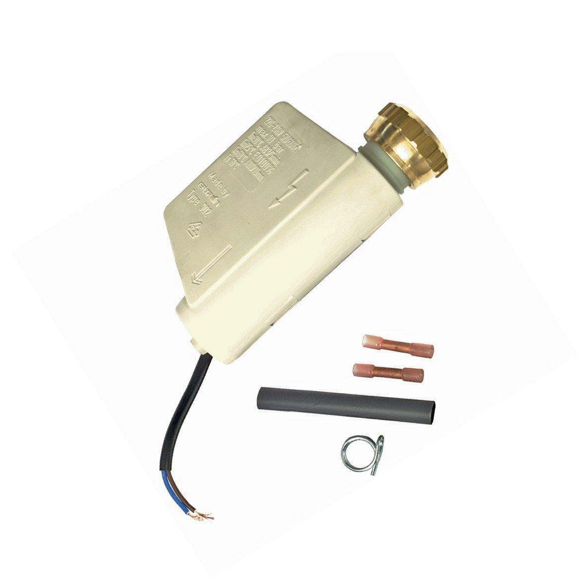 Bosch – Válvula Aquastop Kit sin manguera – 00263789: Amazon.es ...