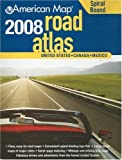 Road Atlas, , 0841628351