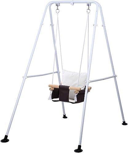 Taleco Gear Toddler Outdoor Indoor Swing - best indoor swings