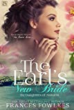 The Earl's New Bride (Daughters of Amhurst)
