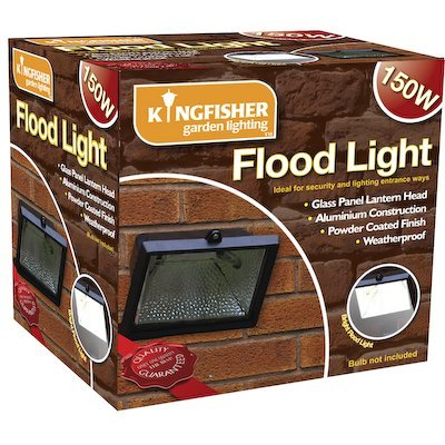 Kingfisher Flood Lights