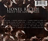 Truly: The Love Songs