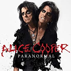 Alice Cooper Dynamite Road cover
