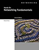 img - for Hands-On Networking Fundamentals book / textbook / text book