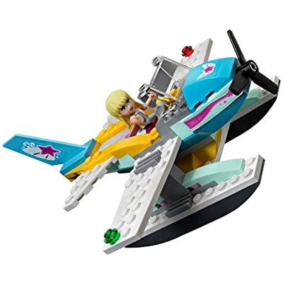 LEGO Friends 3063 Heartlake Flying Club: Toys & Games