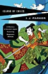 (Island of Exiles: A Mystery of Early Japan) By Parker, Ingrid J. (Author) Paperback on (10 , 2007) par Parker