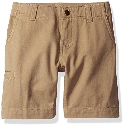 Tan Boys Shorts - 4