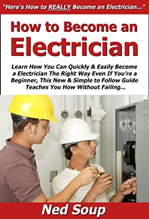 best book to learn how to be a an electrician