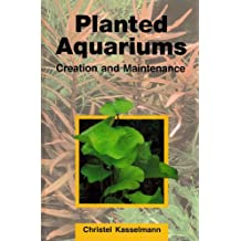 Planted Aquariums: Creation and Maintenance