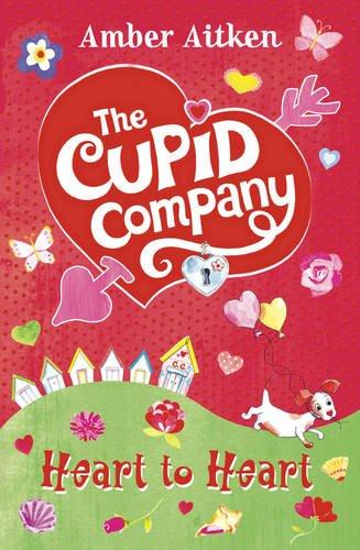 Heart to Heart (The Cupid Company) ebook