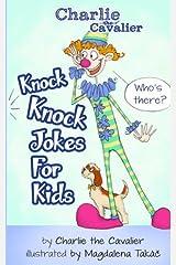 Knock Knock Jokes for Kids Paperback
