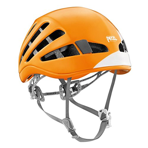 Petzl - METEOR, Lightweight and Versatile Helmet, Size 2, Orange